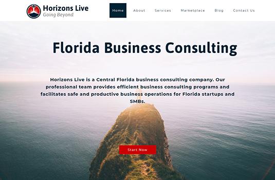 Horizons Live